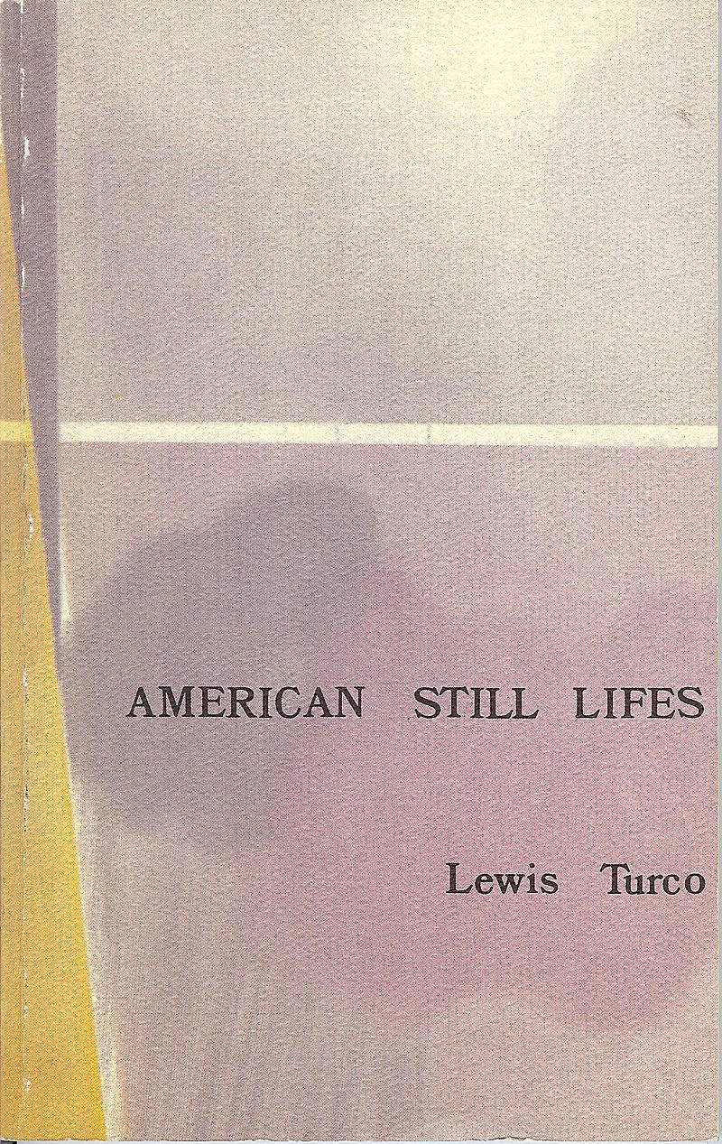 American Still Lifes