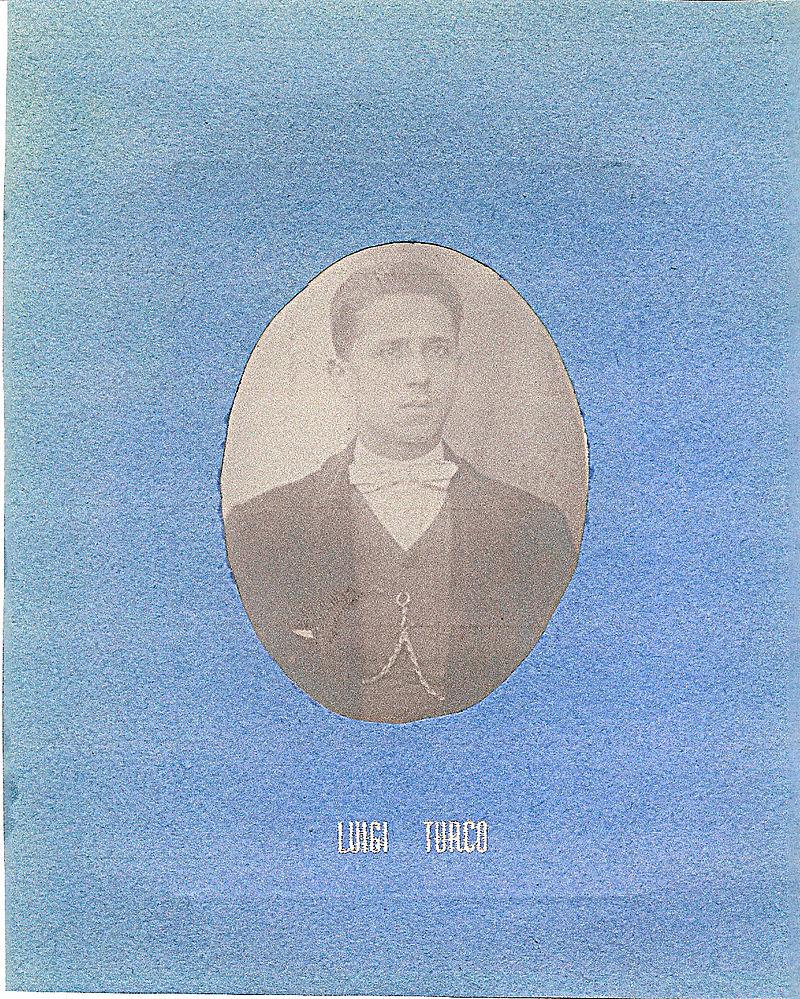 Luigi Turco