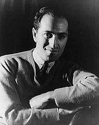G. Gershwin, 1937