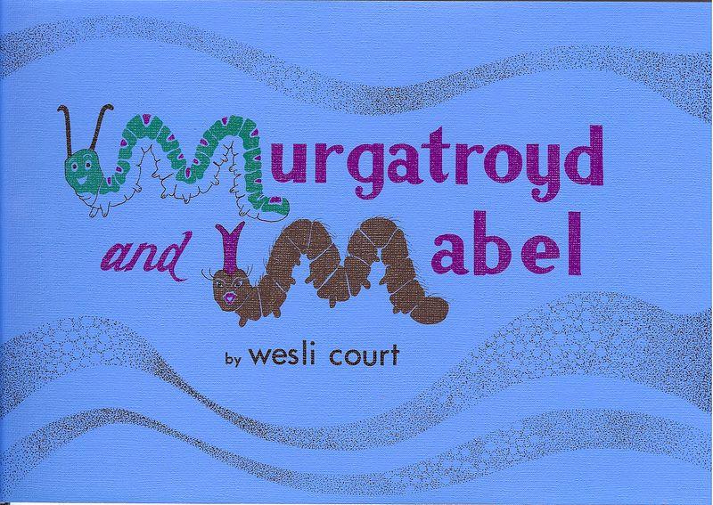 Murgatroyd