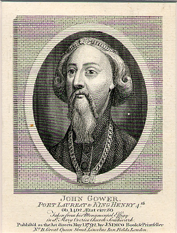 John Gower