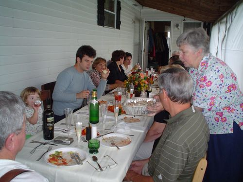 Family Reunion 2005