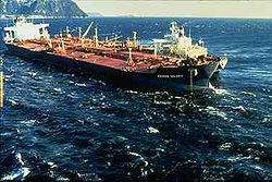 Exxon Valdeez