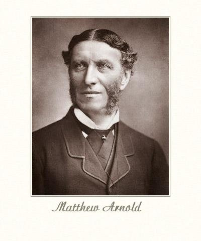 Matthew_arnold