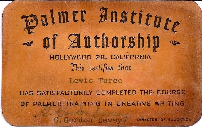 Palmer Institute