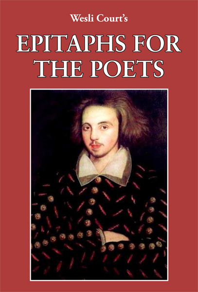 Epitaphs for the Poets copy