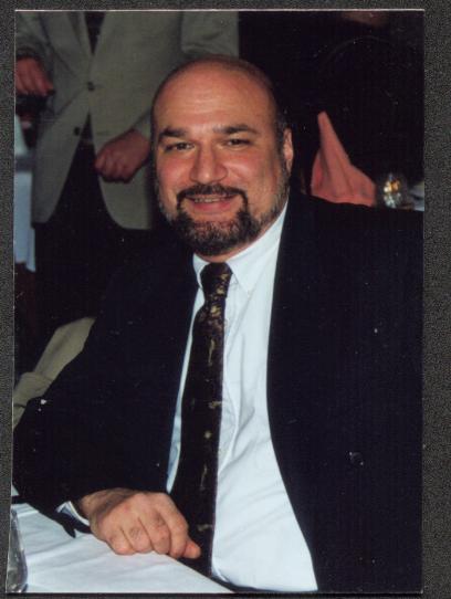 Joseph Salemi