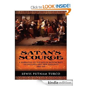 Satan's Scourge Kindle Edition