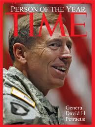 Petraeus Time
