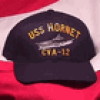 USS Hornet cap.php