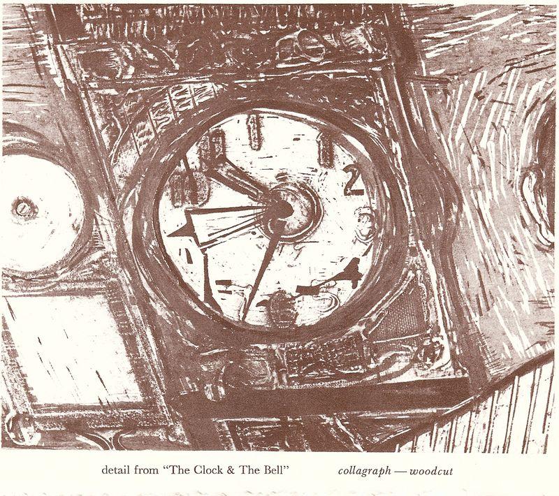 7 Seawell, The Clock & Bell