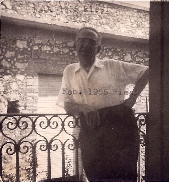 Luigi Turco 1