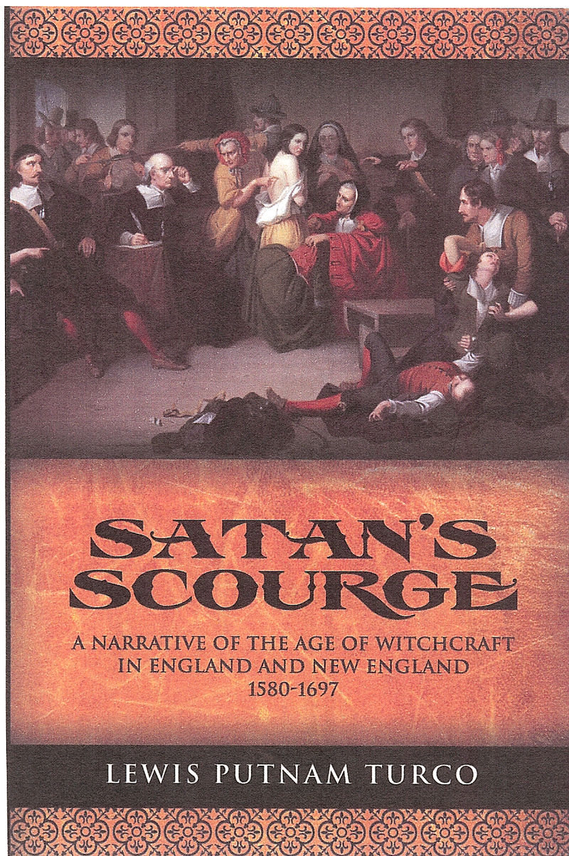 Scourge cover