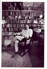 Lewis Turco's Mathom Bookshop c. 1985