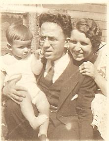 Turco family 1936