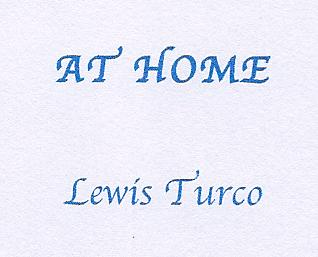 At Home title