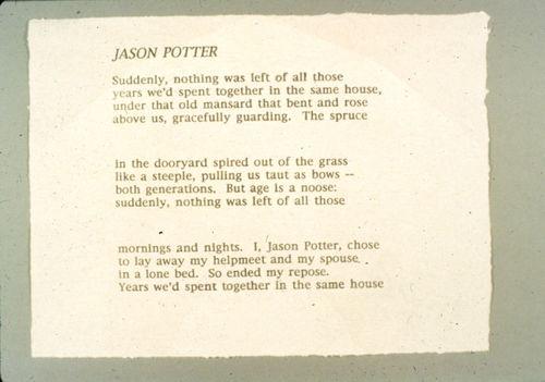 """Jason Potter,"" page 1"