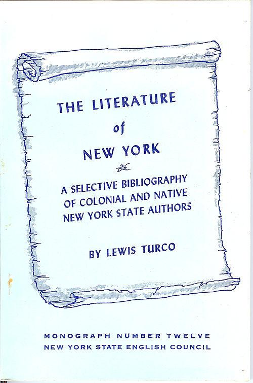 Lit of N. Y.