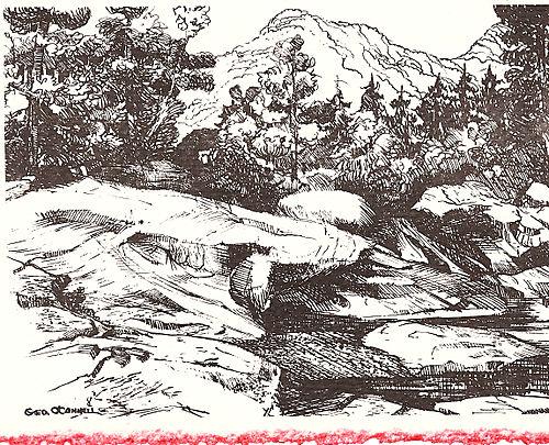 The Shepherd's Carol, image