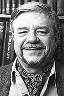 Lewis Turco portrait