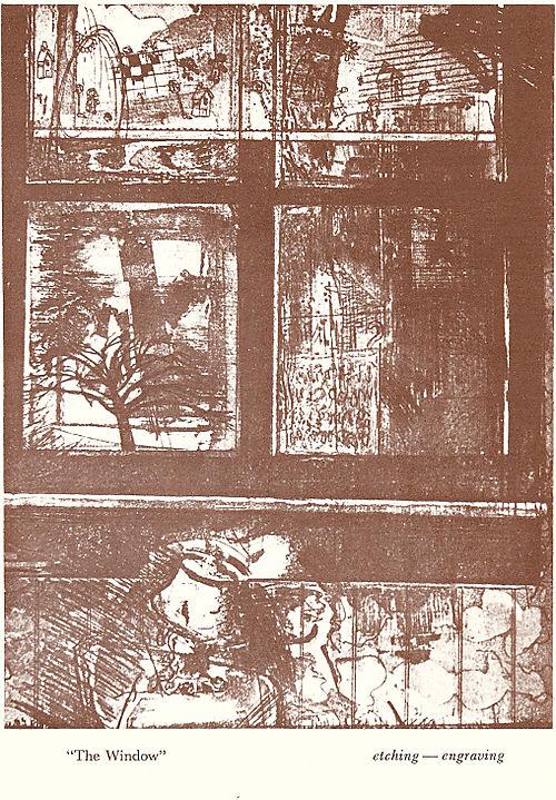 10 Seawell, The Window
